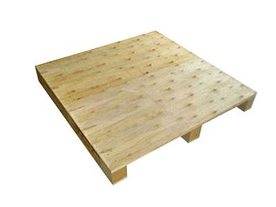 四面进叉胶合密板卡板