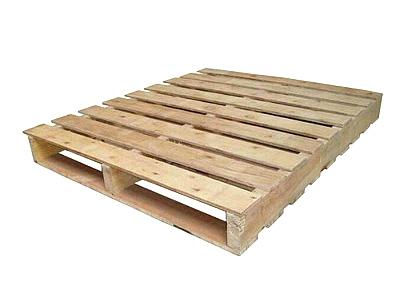 实木条状胶合板卡