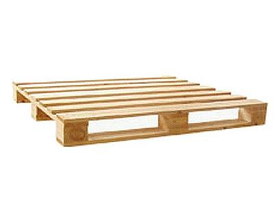 四面进叉实木卡板