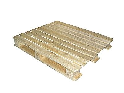 四面进叉出口实木卡板