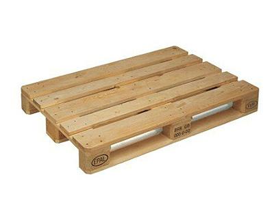 欧标实木出口卡板