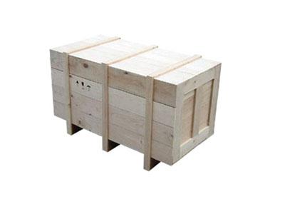 实木消毒木箱